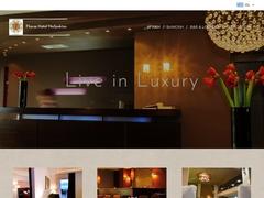 Flisvos - Hotel 3 * - Ναύπακτος - Αιτωλία-Ακαρνανία - Κεντρική Ελλάδα