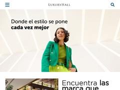 Centros Comerciales - Centro Comercial Luxury Hall