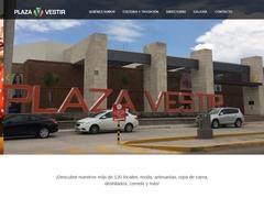Centros Comerciales - Plaza Vestir