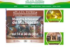 Centros Comerciales - Centro Comercial Plaza Patria