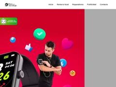 Centros Comerciales - Plaza de la Tecnología Cuernavaca