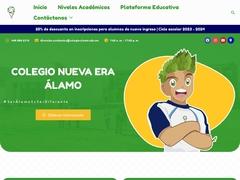 Colegios Escuelas - Colegio Álamo