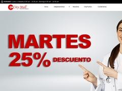 Centros Comerciales - City Mall Paso Canoas, Panamä