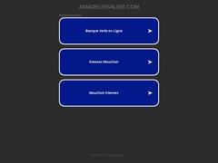 Restaurante - Amadeus Salem, OR, USA