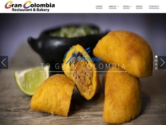 Reataurante - Gran Colombia Restaurante Houston Tx USA
