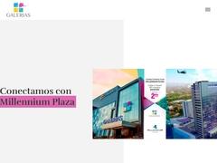 Centros Comerciales - Centro Comercial Galerías Escalón El Salvador