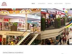 Centros Comerciales - Plaza México