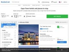 Cape Town Travel Adviser