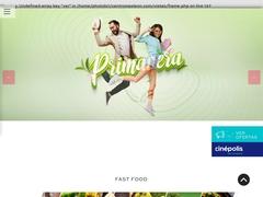 Centros Comerciales - Centro Max León