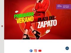 Centros Comerciales - Plaza del Zapato
