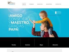 Centros Comerciales - Plaza La Luciernaga Guanajuato