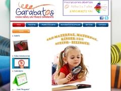 Kinder Preescolar - Kinder Garabatos