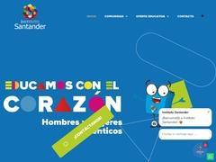 Colegios Escuelas - Instituto Santander