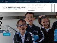 Colegios Escuelas - Colegio América