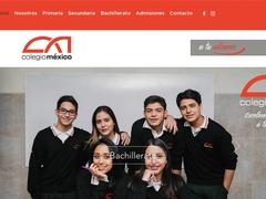 Colegios Escuelas - Colegio México
