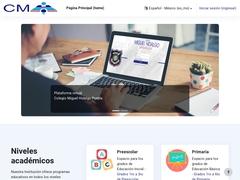 Colegios Escuelas - Colegio Miguel Hidalgo
