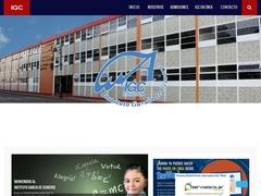Colegios Escuelas - Instituto García de Cisneros