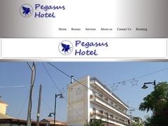 Pegasus - 2 * Hotel - Vonitsa - Aetolia-Acarnania - Central Greece