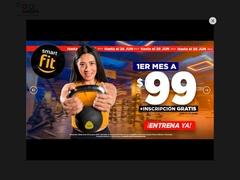 Centros Comerciales - Centro Comercial Garden Santa Fe, DFMx