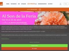 Centros Comerciales - Los Arcos Sevilla España