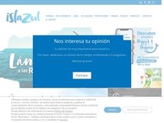 Centros Comerciales - Centro Comercial Islazul Madrid España