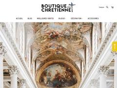 Boutique Chrétienne