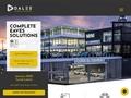 Dales Fabrications Ltd