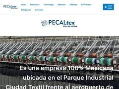 Hilo Industrial - Pecaltex