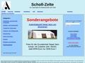 Scholl-Zelte