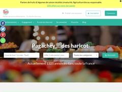 Pagachey