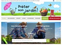 Pretersonjardin.com