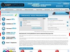EasyCartouche