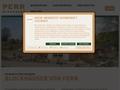 Christoph Perr, Holzverarbeitung, Holzbau