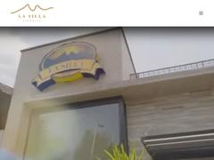 Comida Internacional - Restaurante La Silla