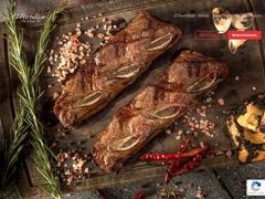 Comida Internacional - Restaurante El Parrillaje