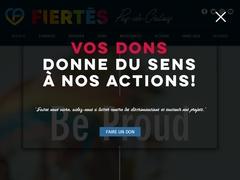 Fiertés Pas-de-Calais