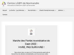 Centre LGBT de Normandie