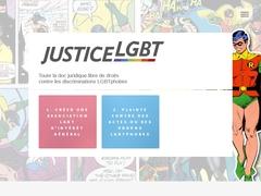 Justice LGBT