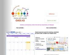Centre LGBT Orléans