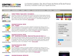 Centre LGBT de Paris et Ile De France