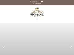 Montana - Ξενοδοχείο 5 * - Καρπενήσι - Évrytanie - Κεντρική Ελλάδα