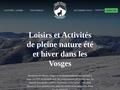 Cham'Vosges Aventures