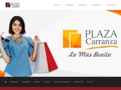 Centros Comerciales - Plaza Carranza, Mexicali, Baja California Norte