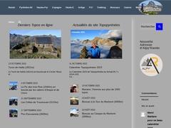 Les Topos Pyrénées par Mariano | Randonnées et topos dans les Pyrénées