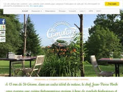 Restaurant Le Comptoir