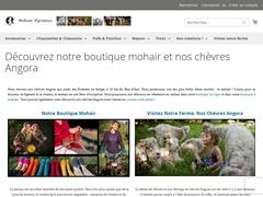 Mohair Pyrénées