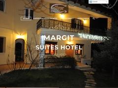 Margit Suites - Hôtel 3 * - Karpenissi - Evrytania - Grèce centrale