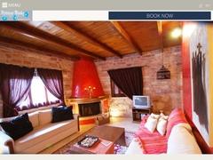 Petrino Rodo Guesthouse - Άγιος Νικόλαος - Ευρυτανία - Στερεά Ελλάδα