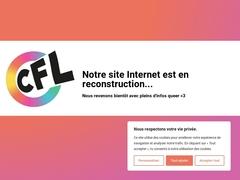 La Marche des Fiertés de Lyon