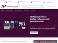 Kaffeevollautomat-Gebraucht.de, André Pählgrimm